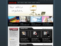 WebsiteDesign Template No. 1