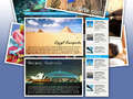 WebsiteDesign Template No. 7